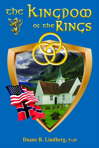 The Kingdom of the Rings